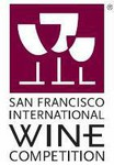 Vítěz kategorie na San Fransisco International Wine Competition