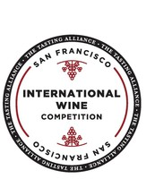Vítěz kategorie na San Fransisco International Wine Competition 2019